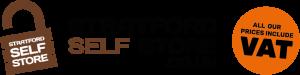 Stratford Self Store