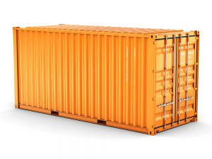 SSS Container Storage